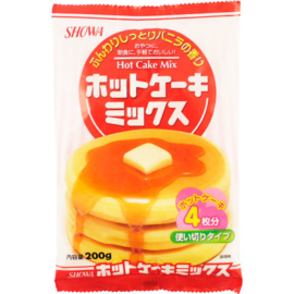 Hotcake mix Showa 600g
