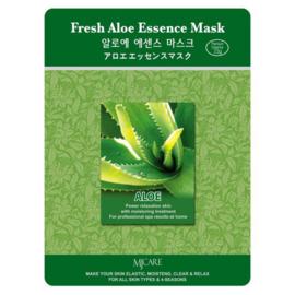 Beauty Mask Aloes MJ Care