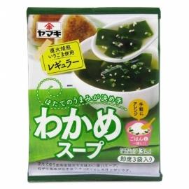 Instant Wakame soep 15g