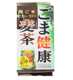 OSK Goma Kenko Mugicha Tea Bag (Sesame Barley Tea Tea Bags)