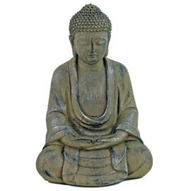 Amitabha Buddha statue Japan 24 cm
