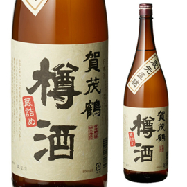 Kamozuru Japan Taruzake 720ml