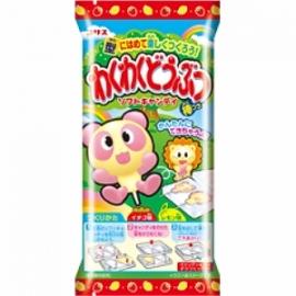 Waku Waku Doubutsu Candy