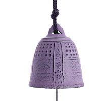 Iwachu Furin Feng Shui Bell Lavendel 5,5 cm