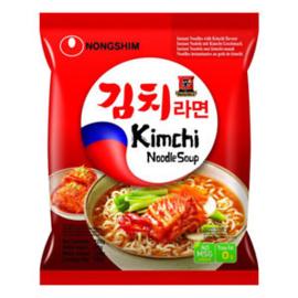 Kimchi Ramyun Noodle 120g