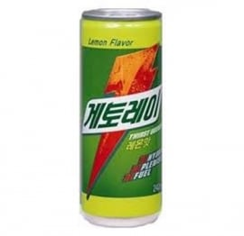 Frisdrank Korea