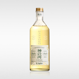 Kannoko Light shochu 600ml