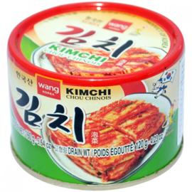 Wang Canned Korean Kimchi 160g