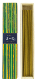 KAYURAGI wierook osmanthus 40 sticks