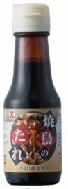 Morita Yakitori no tare sauce 120g