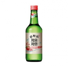 Chum Churum Soju Peach 360ml