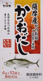 Katsuo Dashi (Soup Base Powder Bonito)