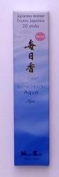 Mainichi-Koh Aqua premium 8 g (20 sticks)