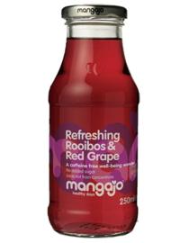 Mangajo Rode druif & Rooibos 250ml