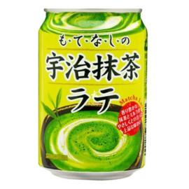 Sangaria Uji-Matcha Latte 275ml