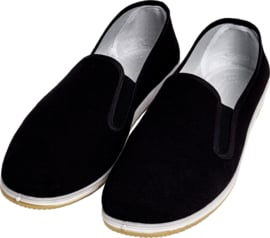 Kung fu shoes size 38