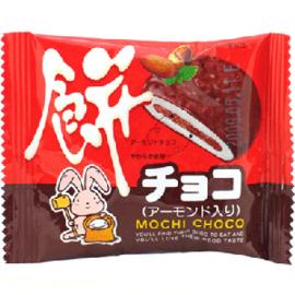 Mochi choco