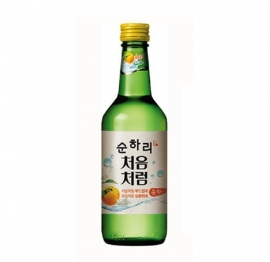 Chum Churum Soju Citron 360ml