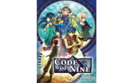 Code of Nine - EN