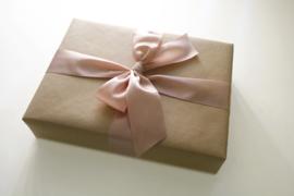 Seikatsu Kado verpakking