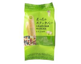Loves flower whole grain energy bar Matcha 140g