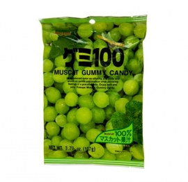 Gummy Druiven Kasugai