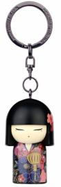 Kimmidoll Insightful Keychain 2.5cm X 5.0cm