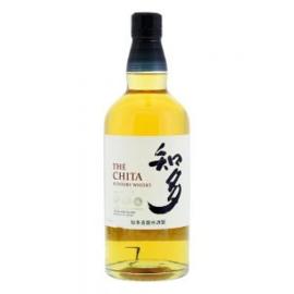SUNTORY The Chita Single Grain Whisky japonais 43% 700ml