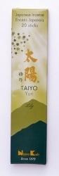 Taiyo Yuri Lily 8 g (20 sticks)
