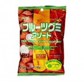 Gummy Fruit mix Kasugai