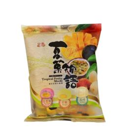 Tropical Fruity Mochi 120g