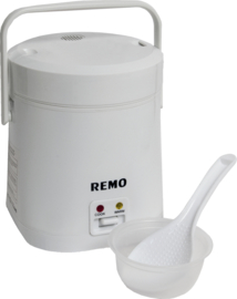 Electric Rice Cooker 300ml Remo
