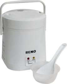 Elektrische Rijstkoker 300ml Remo