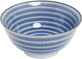 Tochiri Tokusa Rice bowl Ø 15 cm | H 7 cm