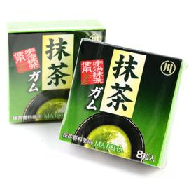 Match gum 13g (1 pack)