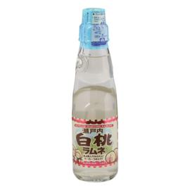 Ramune Setouchi Hakutou White Peach Perzik