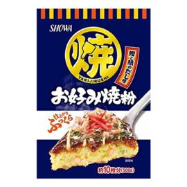 Okonomiyaki ko Japanse pannenkoek mix 200g