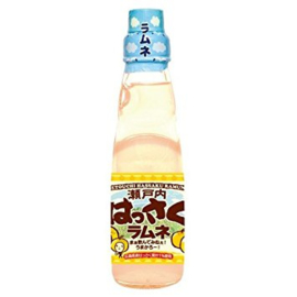 Ramune Setouchi Hassaku Orange Lemon