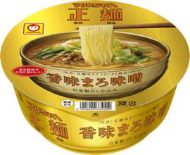 Toyo Suisan Maruchan Seimen Ramen Cup Noodles Miso 123g