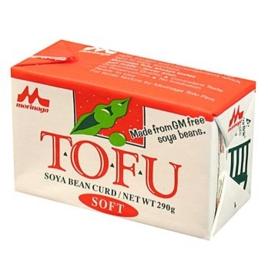 Tofu Soft Morignaga 290g