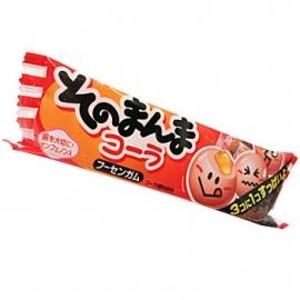 Sonomama Cola Bubble Gum