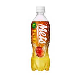 Mets Mango Soda