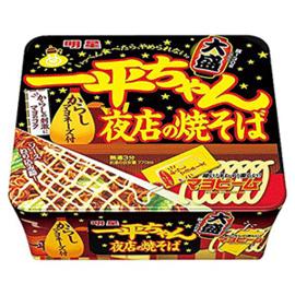 Ippei-Chan Big Cup Yomise No Yakisoba 174g