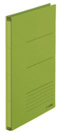 PLUS JAPAN archive folder ZeroMax green expandable