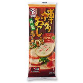 Ramen with tonkotsu soup 104g