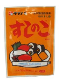 Sushi azijn Powder Mix 35g