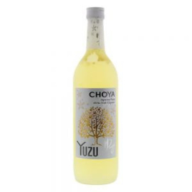 Yuzu Liquor 700ml