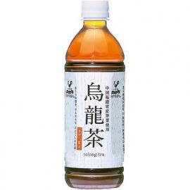 Tominaga Kobe Kyoryuchi Oolong Tea 500ml