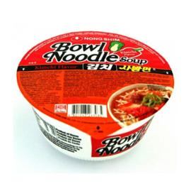 Kimchi ramen bowl 86g
