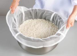 Rice Cooking Net 70x70cm